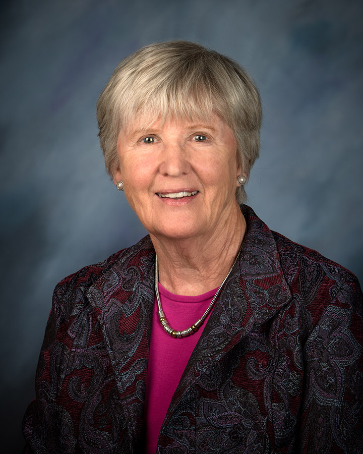Mayor Sandy Martin