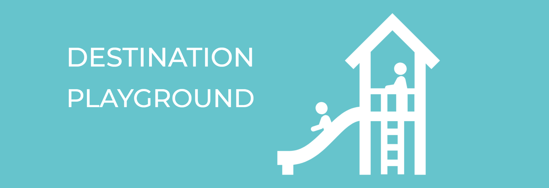 Destination playground banner image